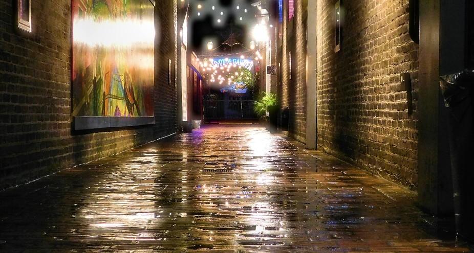 NOLA Alley