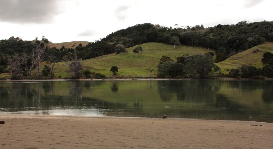 Wenderholm Regional Park, New Zealand