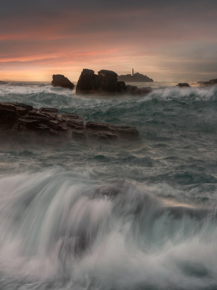 Ocean Motion  by WildSeascapes - The Ocean Photo Contest
