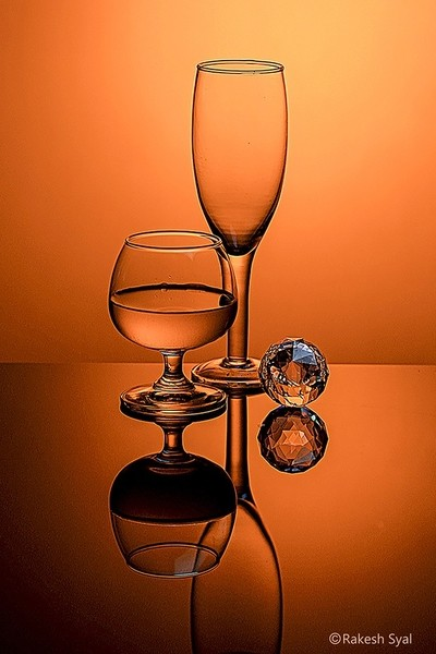 ART OF GLASS PHOTOGRAPHY