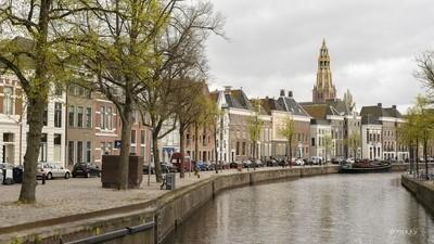 Der A, Groningen, The Netherlands
