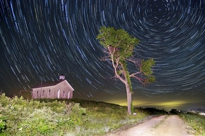 tallgrass star trails 2