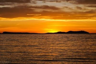 sundowner - Ibiza, Spain