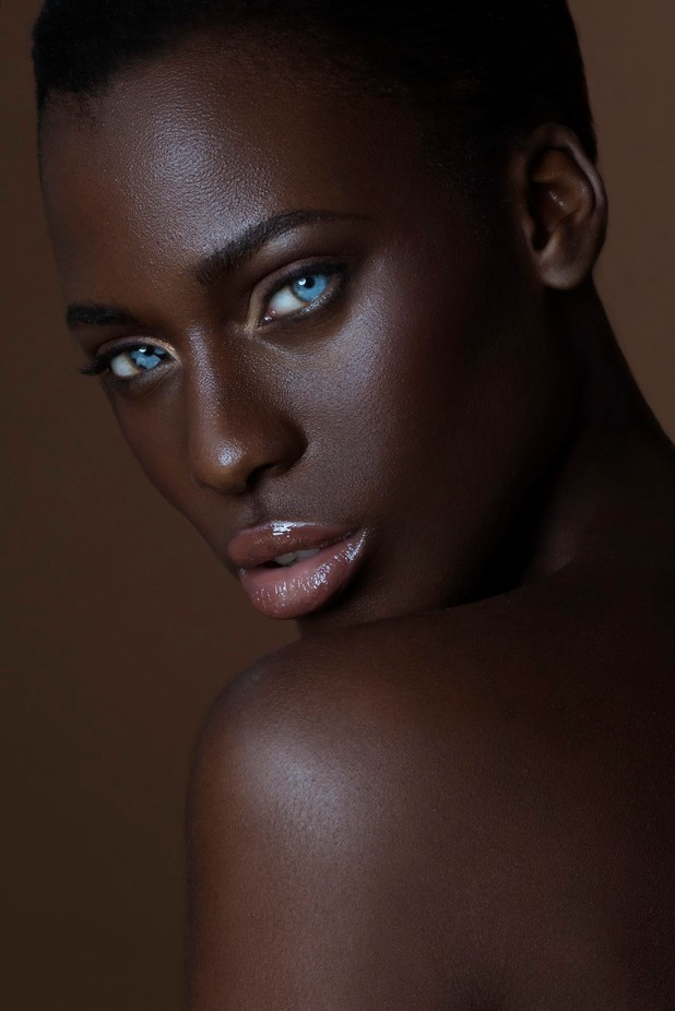 Jalicia by iuliadavid - Her In The Studio Photo Contest