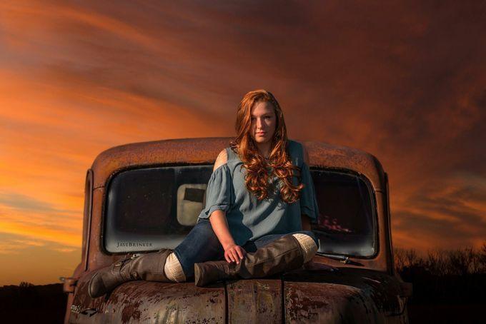 Rusty by jasebrinker