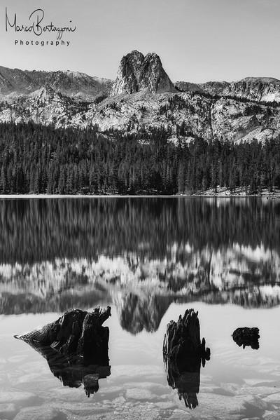 Lake George - California
