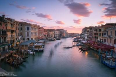 Venetian Traffic 2.0