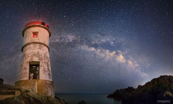 Cosmic Journey by Mauro_Mendula - Monthly Pro Vol 33 Photo Contest