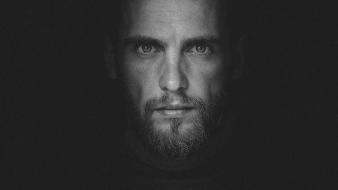 selfi-portrait by tsishkevich - Male Portraits Photo Contest