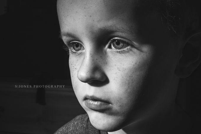 Jayden by sjonesphoto - Faces With Freckles Photo Contest