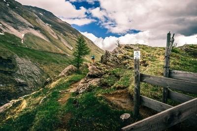 Walking the Alpe Adria trail