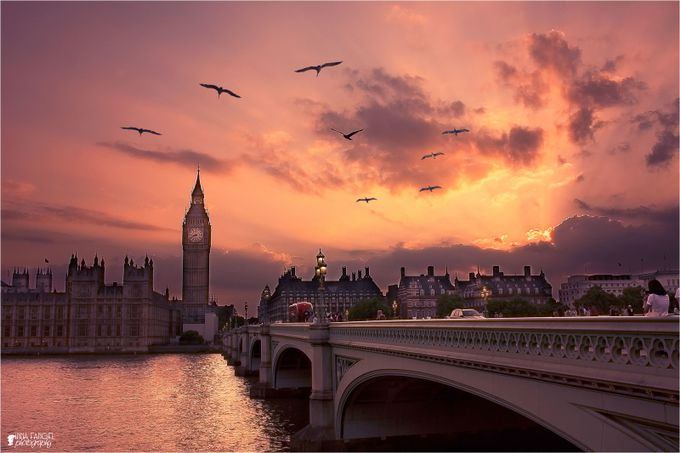 London 2 by innafangel - London Photo Contest