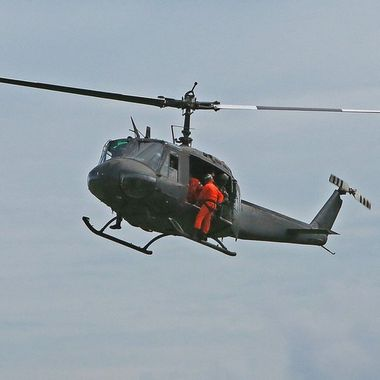 i served on huey in Vietnam 50 yrs ago and here they are still in operational serves, as took theses few photos yesterday