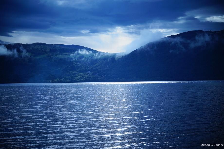 Dores Loch Ness