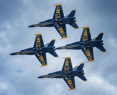 NY Airshow - Newburgh training day