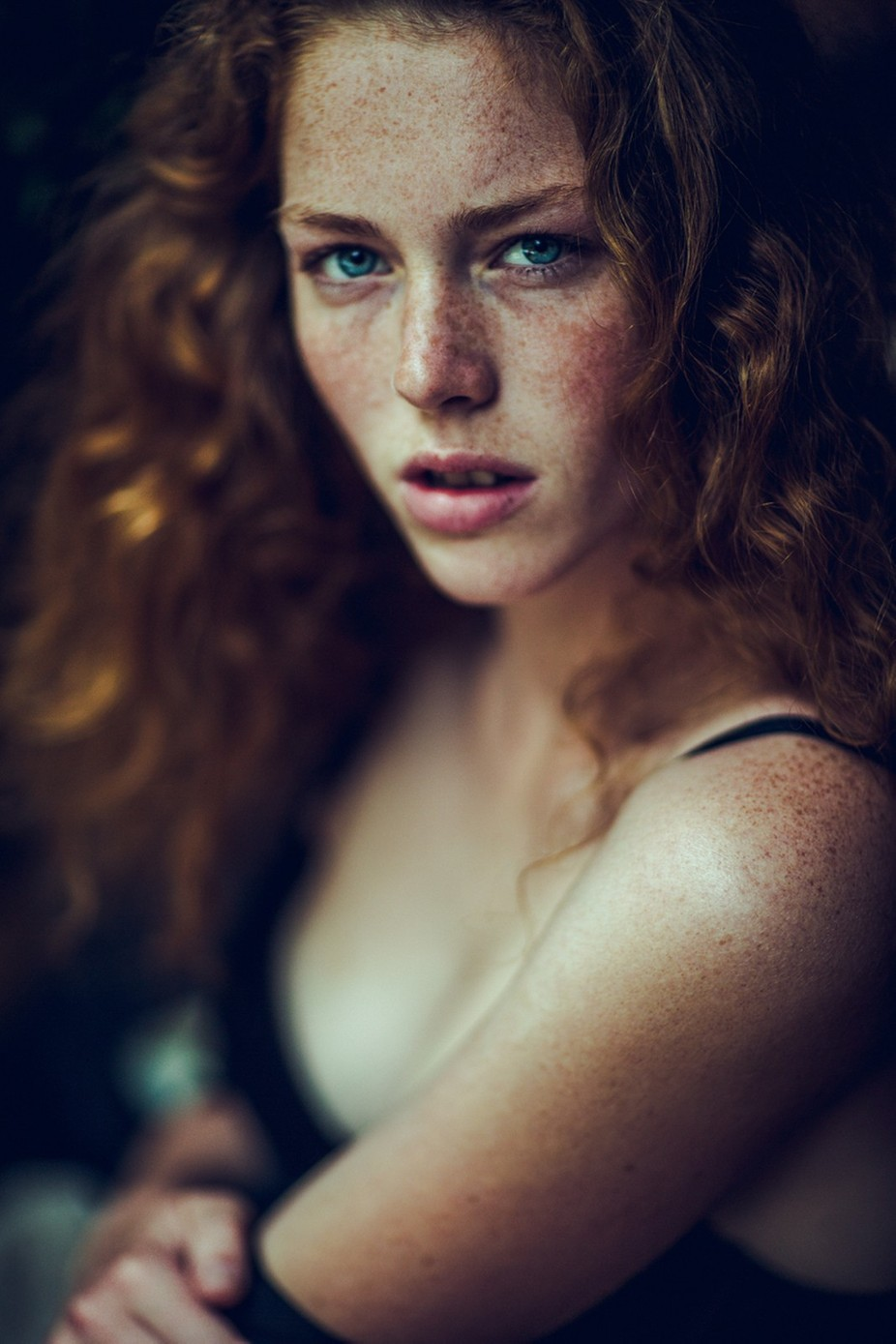 Cloe  by yannickdesmet - Curls Photo Contest