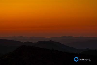"""50 Shades Of Sunset"""