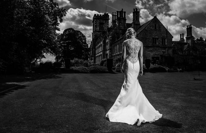 Bridenoir by MattPointZero - Weddings And Fashion Photo Contest