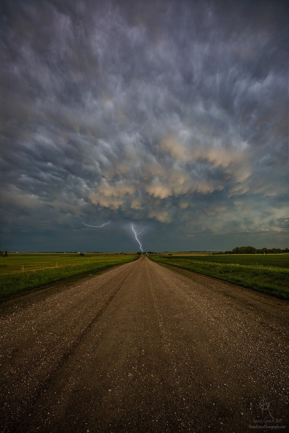 Thor's Chariot by aaronjgroen - Composition And Leading Lines Photo Contest