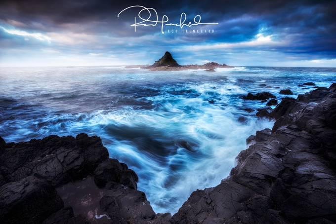 The-Pointy-End by rodneytrenchard - Fish Eye And Wide Angle Photo Contest