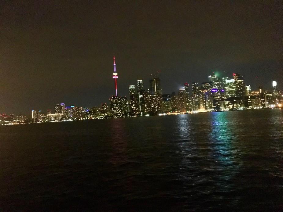 city@night