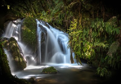 Wairere Falls 2