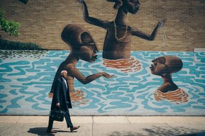 Harlem - A Brand New Day