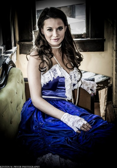 Miss Southern Belle