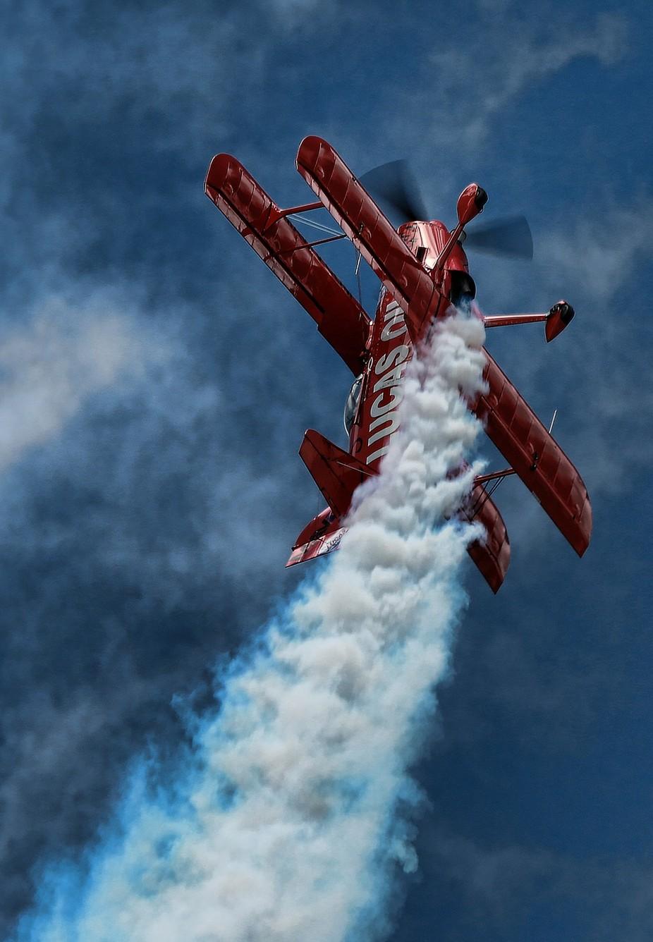 lucas2 by VanderblackStudios - Simply HDR Photo Contest