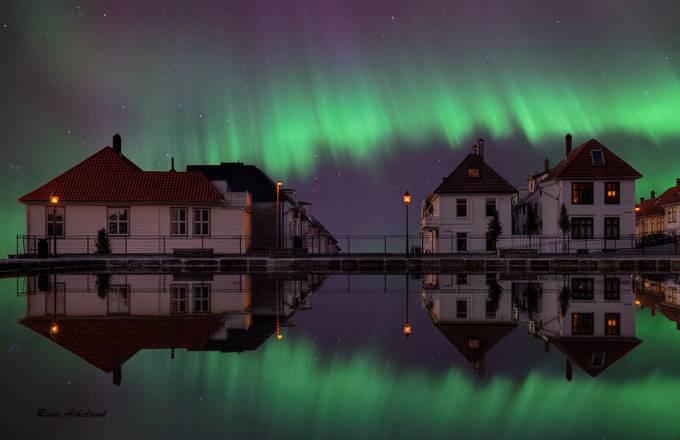The Aurora Photo Contest Winners