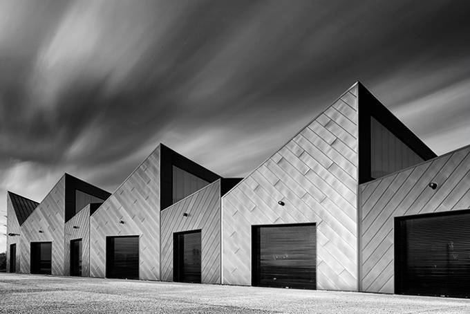 The boat house by mjkirkland - Geometry And Architecture Photo Contest