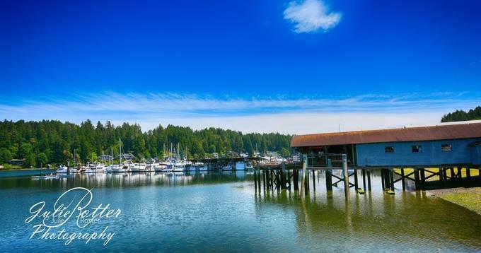 Gig Harbor Waterfront