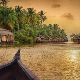 Living in the Backwaters