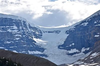Dome Glacier ( Alberta Canada)