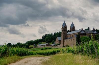 Abbey St. Hildegard