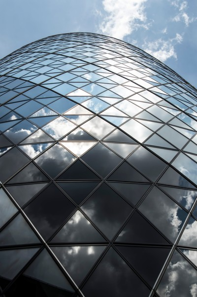 Reflection of a Gherkin