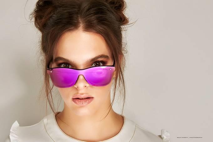 Closeup by ralfeyertt - Sunglasses Photo Contest 2017