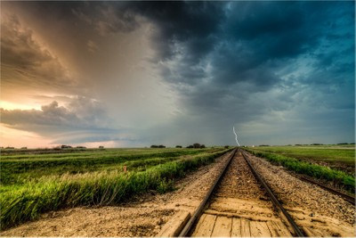 Railway to Light