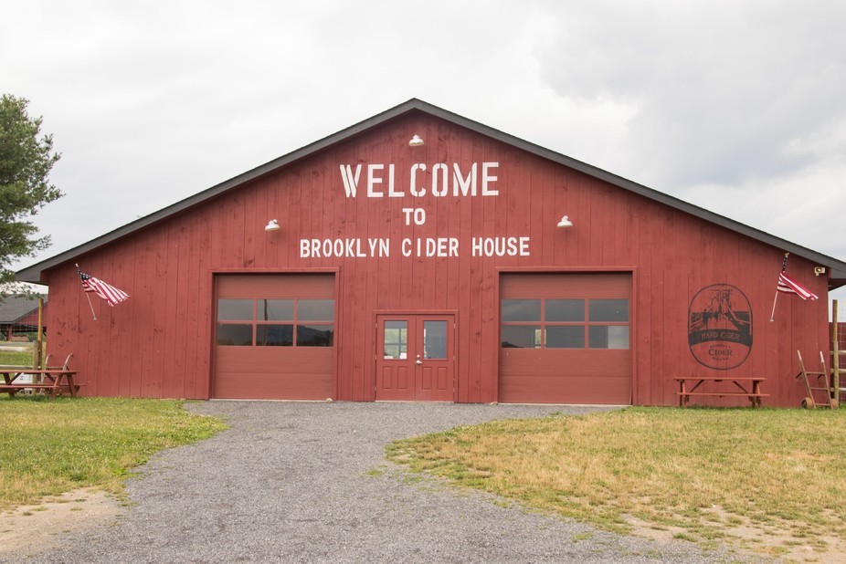 Brooklyn Cider House