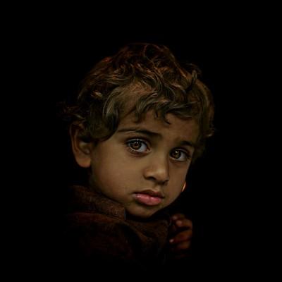 Iran 2017 | H Collection ~ Portrait