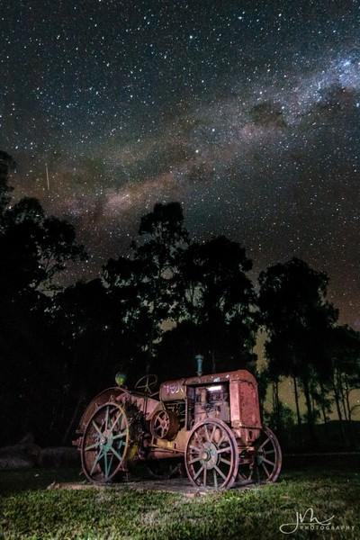 Astro Tractor