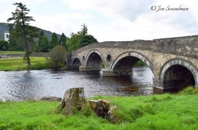 Loch Tay Bridge