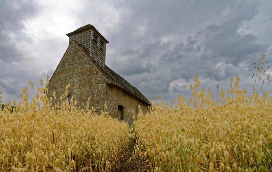 Langley Chapel