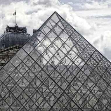 The Louvre (4) - Paris