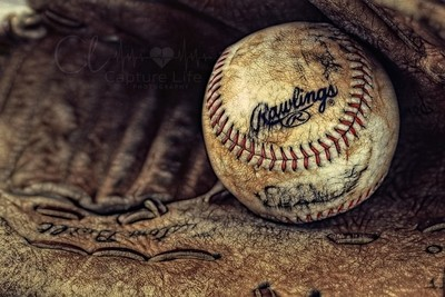 Heart of the game... ヅ