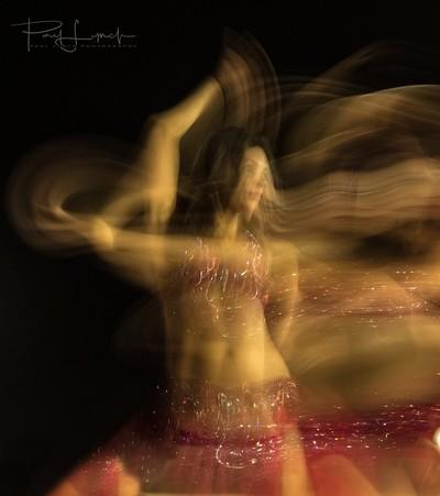 Dubai Dancer