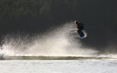 UpperTwin Lake, ID