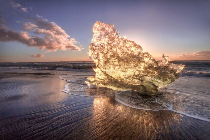 Subliming by petersvoboda - Sunrise Or Sunset Photo Contest