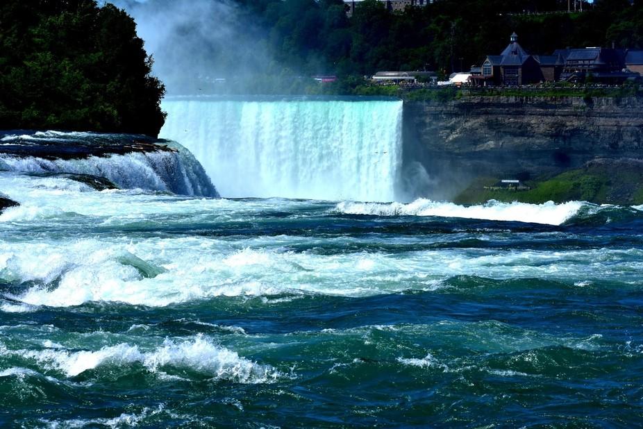 Niagara Falls Buffalo,NY