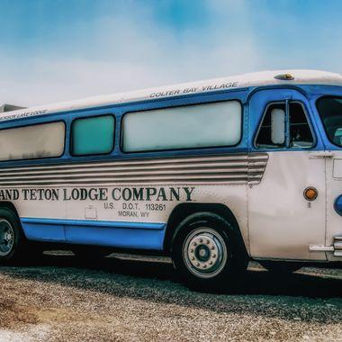 GTLC Bus